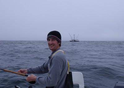Bamfield West Coast Fish July 24 09 005
